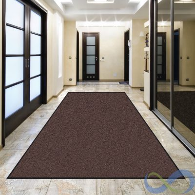 Tapis Duramat Brown